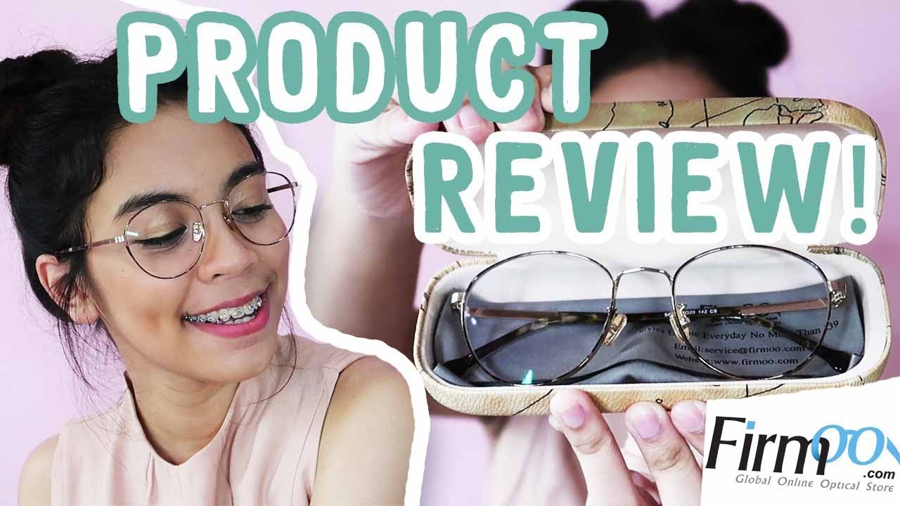 3b90aa51c4ab FREE GLASSES!! (Firmoo.com Product Review) + YOU CAN BUY 2 IN THE PRICE OF  1!!