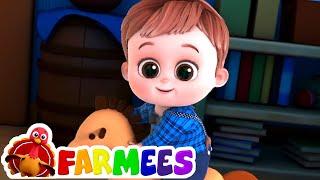 рок до свидания детка стихи для малышей Анимационные ролики Farmees Russia потешки
