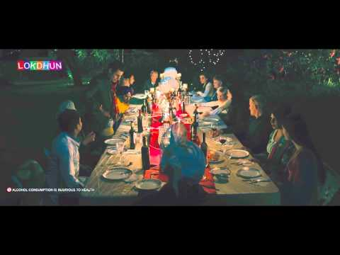 Punjabi Celebration English Style || Bejjati Ni Honi Chahidi II Latest Punjabi Comedy Scene 2016