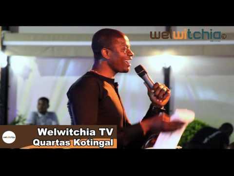 kotingo welwitchia tv