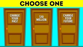 Hardest Choices Ever! What Would You Choose? Fun Teasers And Riddles