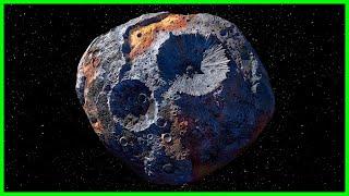 13 Objetos más misteriosos del Sistema Solar