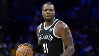 Paul Millsap Brings Nets Bench Out Their Seats on HYPE Jam! 🔥