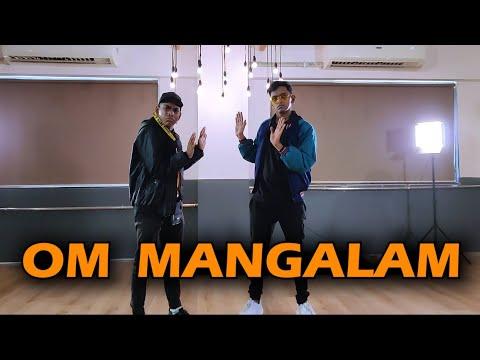 Om Mangalam | Kambakkht Ishq |  Akshay Kadav Choreography | Dance Video