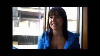 Accountant to Professional Hula Hooper - My Career Change