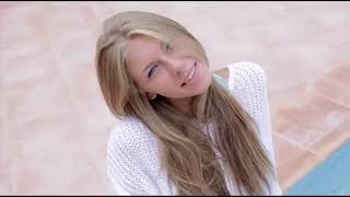 Video Trance music with Famous Beautiful Lady - Anjelica Abby C download MP3, 3GP, MP4, WEBM, AVI, FLV Agustus 2018