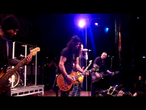 Rise Today (Alterbridge W/ Slash)