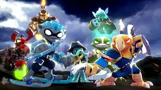 Skylanders: Swap Force - Introduction Cutscene (Playstation 4) [60FPS]