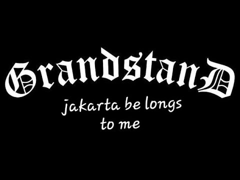 Jakarta belongs to me @17thnOrenDepok