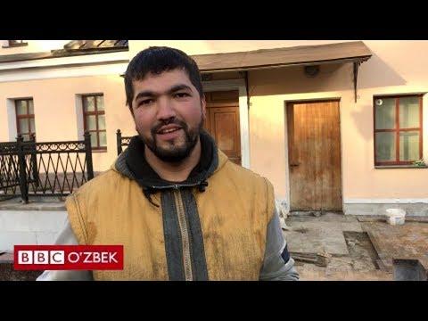 """Каримов хиёбонини мен тузаётганимдан фахрланаман"""