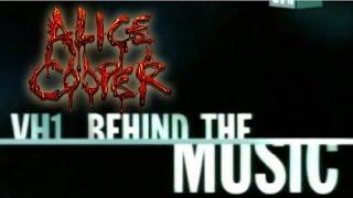 Alice Cooper - По ту сторону музыки