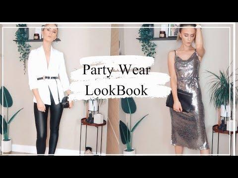 Party Wear LookBook |. http://bit.ly/2GPkyb3