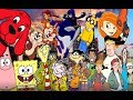 My Childhood TV Shows (Late 90's Kid)