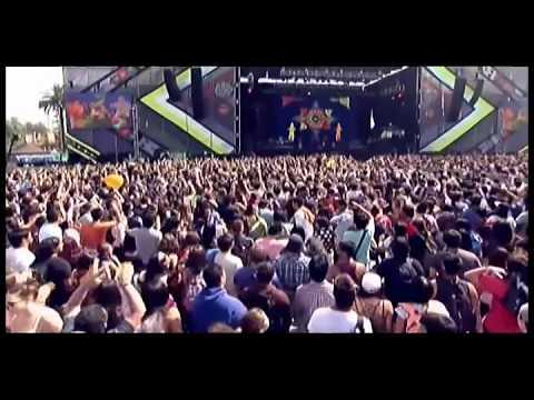 Joe Vasconcellos Festival Lollapalooza Chile 2014
