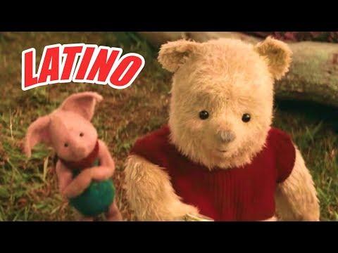 Christopher Robin - Tráiler #2 en ESPAÑOL LATINO
