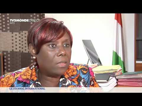 Côte d'Ivoire : La CPI a suspendu la libération de Laurent Gbagbo
