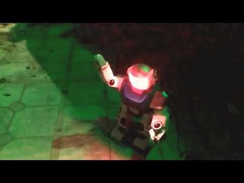 Mr. robot  cdogstar syle