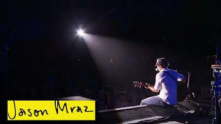 Jason Mraz: #jasonandjane live from the road (update #2 - Santa Cruz, CA)