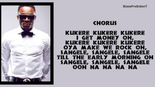 Iyanya - Kukere Lyrics