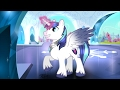 [MLP] WHY IS SHINING ARMOR NOT AN ALICORN?