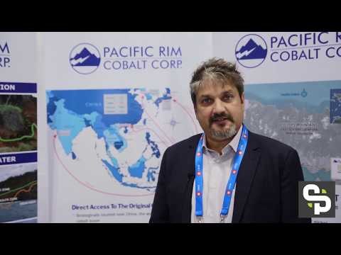 Drilling Down on Pacific Rim Cobalt, with Ranjeet Sundher at the 2018 PDAC in Toronto