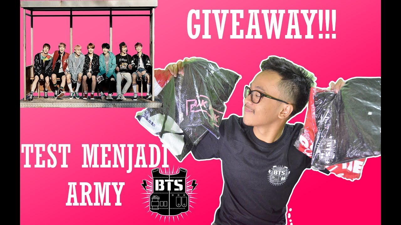 GIVEAWAY!! | GUESS 20 BTS SONGS BY INTROS!! ( APAKAH GUE ...