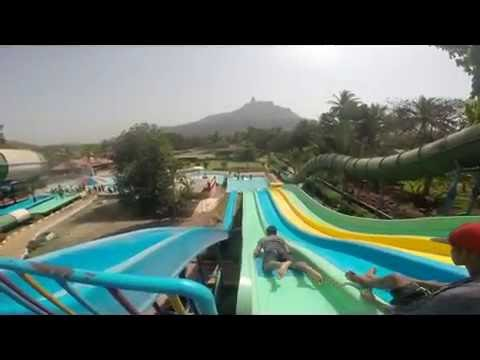 One Day Picnic | Panoramic Resort | Panvel