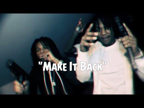 Nicko Savage - Make It Back  Shot by: @CMB_Hankey