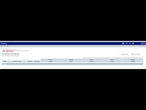 Axiom Web Client Reports