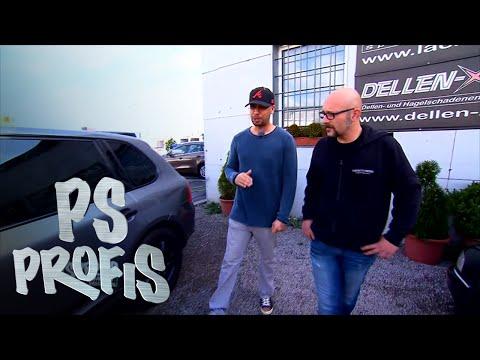 SUV-Power für einen gestandenen Mann | Staffel 5, Folge 85 | PS Profis