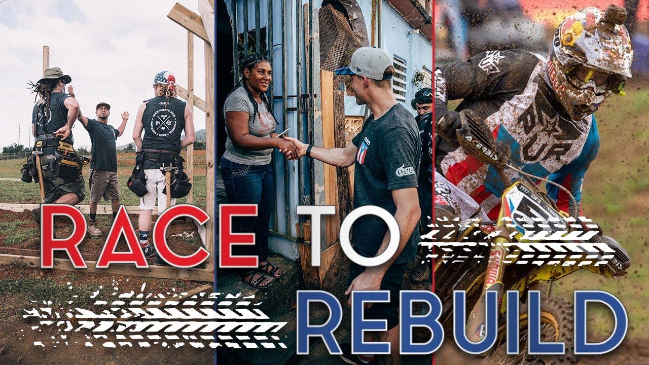 Race to Rebuild