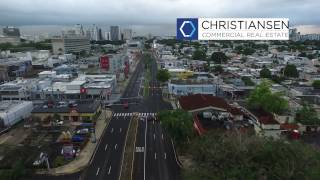 Hato Rey Commercial Property & Parking Lot - FOR SALE/LEASE