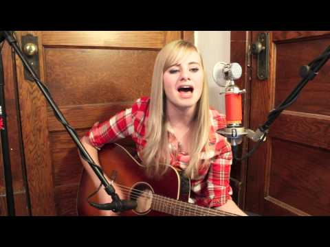 Britney Spears - If You Seek Amy (Cover)