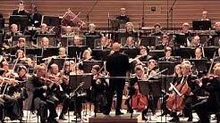 Mahler Symphonie no - 3 Orchestre de Paris Christof Eschenbach