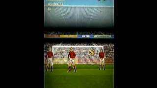 Flick Kick Football iPhone/iPod Gameplay Video - The Game Trail