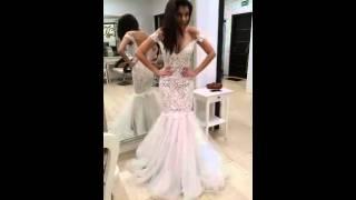 aliana1001   в wedding atelier выбираем алиане платье на роспись