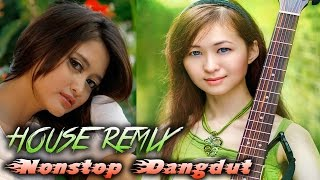 Video NONSTOP DANGDUT - Lagu House Remix Dangdut Terbaru 2017 download MP3, 3GP, MP4, WEBM, AVI, FLV Oktober 2017