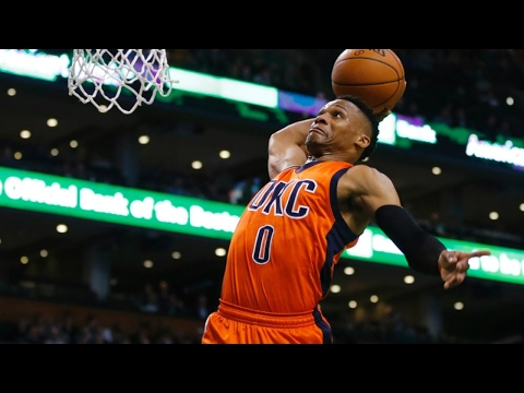 Russell Westbrook Mix Both  Gucci Mane Ft Drake ᴴᴰ