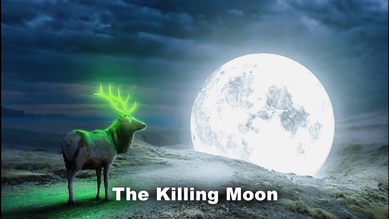 Echo & The Bunnymen - The Killing Moon Legendado Tradução