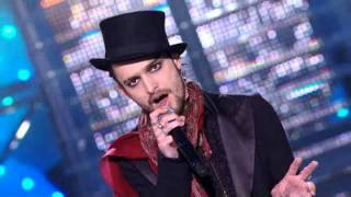 "NOUVELLE STAR 2009  SOAN  "" ALABAMA SONG."" PRIME 05"