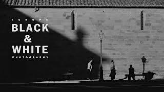 강민범작가 '흑백사진' / Black And White Photography in EUROPE - 그레이라운지 언텍트 사진전