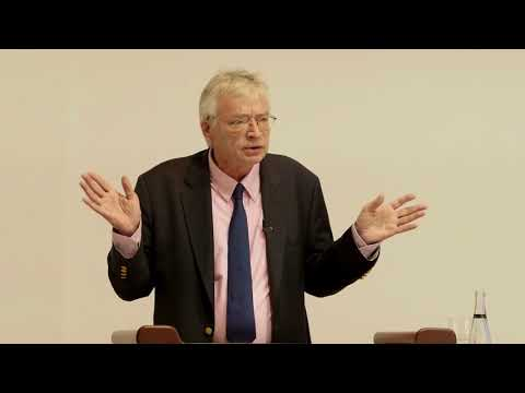 Hans Hermann Hoppe | On the Nature of Man, Truth, and Justice (PFS 2013)