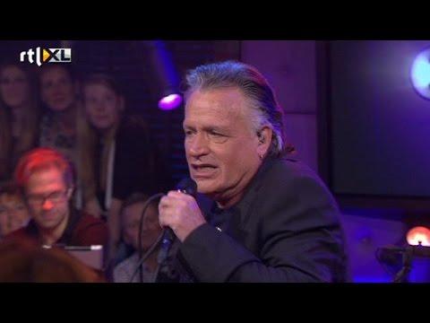 George Baker–Little Green Bag - RTL LATE NIGHT