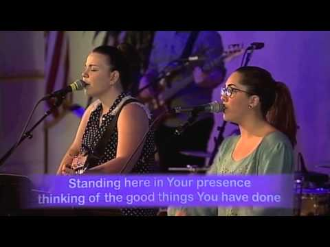 For Who You Are - Hillsong (Cover)