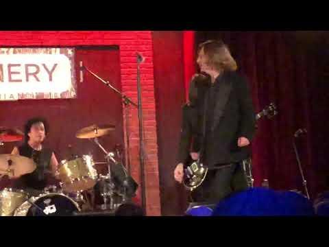 """John Waite """"Tears"""" Live at City Winery mp3"""