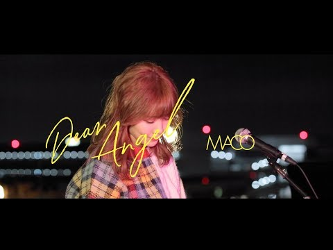 MACO - Dear Angel 〜4th album「交換日記」発売中〜