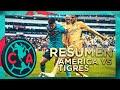 Resumen: América 1-0 Tigres UANL Clausura 2020 Estadio Azteca