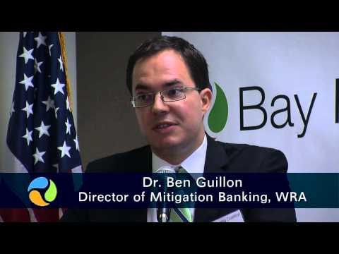 Dr. Ben Guillon on Environmental Mitigation Banking