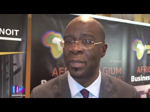 Africa-Belgium Business Week : une participation en berne…mais de qualité
