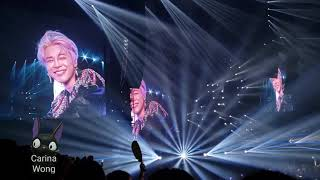 190323 BTS World Tour Love Yourself Hong Kong - Medley thumbnail